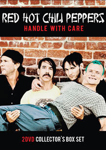 Red Hot Chili Peppers - Handle With Care (DVD)