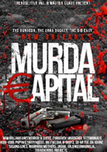 Murda Capital (DVD/CD)