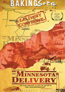 Minnesota Delivery, The (DVD)
