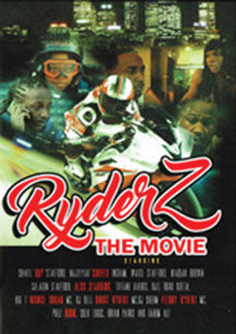 Ryderz: The Movie (DVD)