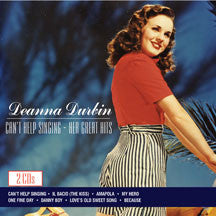 Deanna Durbin - Can't Help Singing: Her Great Hits (CD)