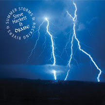 Steve Hackett & Djabe - Summer Storms & Rocking Rivers (CD/DVD)