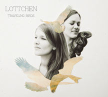 Lottchen - Traveling Birds (CD)
