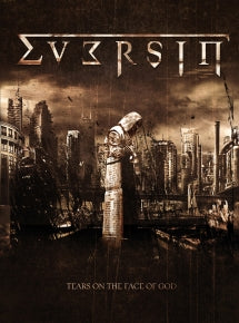 Eversin - Tears On The Face Of God (CD)