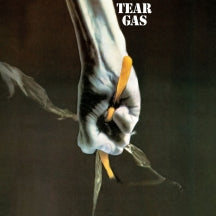 Tear Gas - Tear Gas: Remastered Edition (CD)