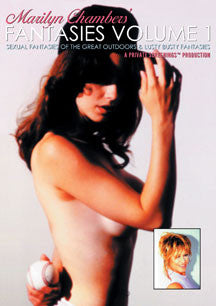 Marilyn Chambers - Fantasies Volume 1 (DVD)