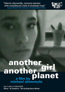 Another Girl Another Planet + 3 Others (DVD)