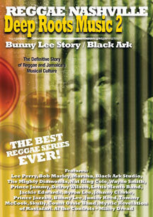 Deep Roots Music 2: Bunny Lee Story / Black Ark (DVD)