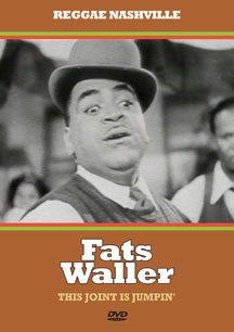 Fats Waller - This Joint Is Jumpin' (DVD)