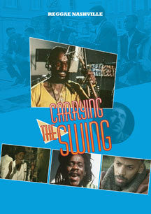 Carrying The Swing (DVD)