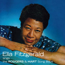 Ella Fitzgerald - The Rodgers & Hart Song Book + 14 Bonus Tracks (CD)