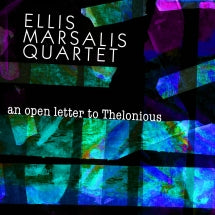 Ellis Marsalis - Open Letter To Thelonious (CD)