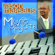 Jason Marsalis - Music Update (CD)