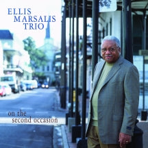 Ellis Marsalis - On the Second Occasion (CD)