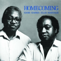 Ellis Marsalis & Eddie Harris - Homecoming (CD)