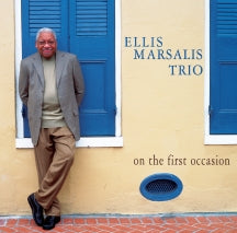 Ellis Marsalis - On the First Occasion (CD)