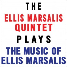 Ellis Marsalis Quintet - Plays The Music Of Ellis Marsalis (CD)