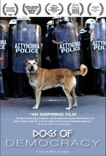 Dogs Of Democracy (DVD)
