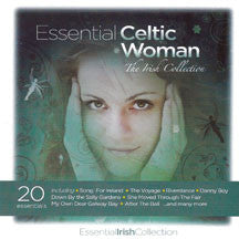 Essential Celtic Woman: The Irish Collection (CD)