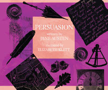Jane Austen - Persuasion (Audiobook) (CD)