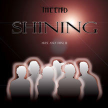 Enid - Shining: Arise And Shine 3 (CD)