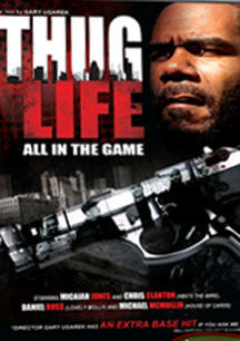 Thug Life: All In The Game (DVD)