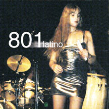 Phil Manzanera - 801 Latino (CD)