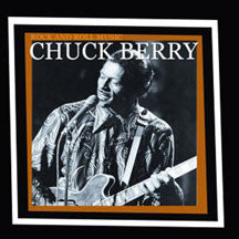 Chuck Berry - Rock And Roll Music (CD)