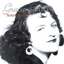 Gracie Fields - Northern Sweetheart (CD)