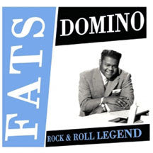 Fats Domino - Rock And Roll Legend (CD)