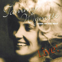 Tammy Wynette - Some Of The Best (CD)