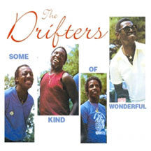 Drifters - Some Kind Of Wonderful (CD)