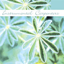 Instrumental The Instrumental Carpenters - Instrumental Carpenters (CD)
