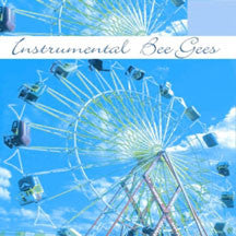 Instrumental Instrumental Bee Gees - Instrumental Bee Gees (CD)