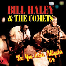 Bill Haley - See You Later, Aligator (CD)