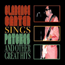 Clarence Carter - Sings 'patches' & Other Great Hits (CD)