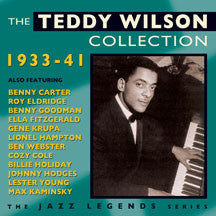 Teddy Wilson - The Teddy Wilson Collection 1933-42 (CD)