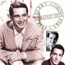 Perry Como - Greatest Hits (CD)