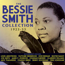 Bessie Smith - The Bessie Smith Collection 1923-33 (CD)
