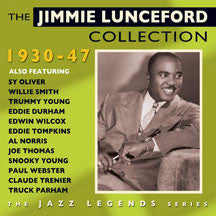 Jimmie Lunceford - Collection 1930-42 (CD)