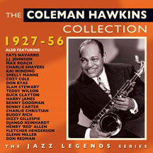 Coleman Hawkins - The Coleman Hawkins Collection 1927-56 (CD)