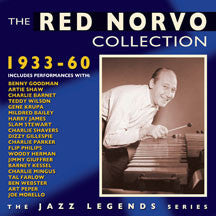 Red Norvo - Collection 1933-60 (CD)