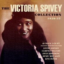 Victoria Spivey - Collection 1926-27 (CD)