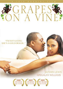 Grapes On A Vine (DVD)