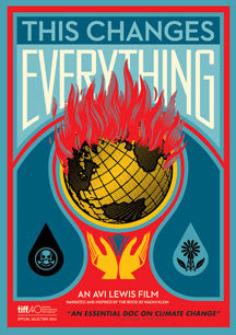 This Changes Everything (DVD)