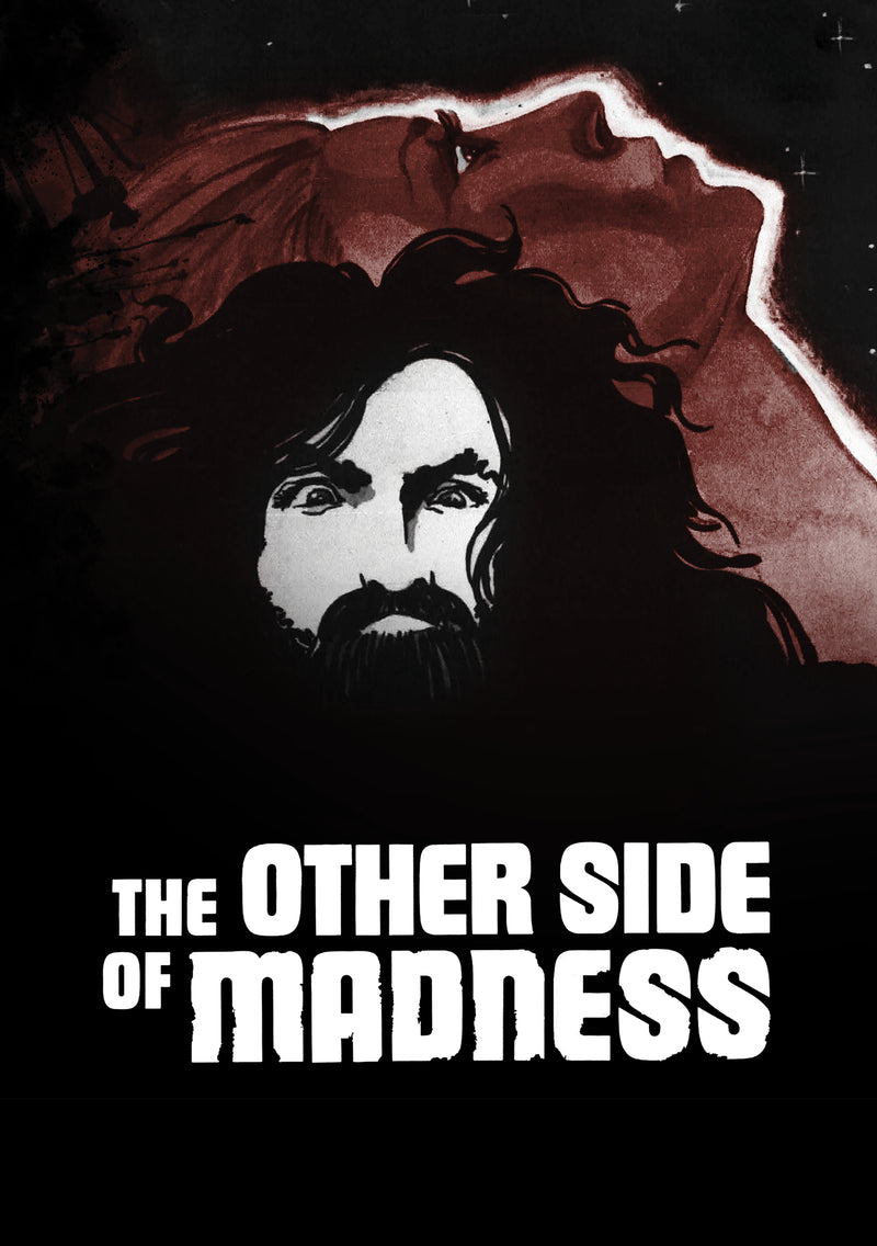 The Other Side Of Madness (1971) (DVD/CD)