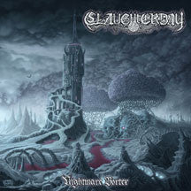 Slaughterday - Nightmare Vortex (CD)