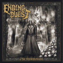 Ending Quest - The Summoning (CD)
