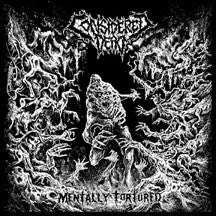 Considered Dead - Mentally Tortured (CD)