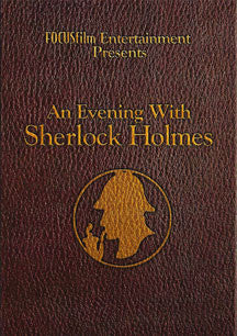 An Evening With Sherlock Holmes (DVD)